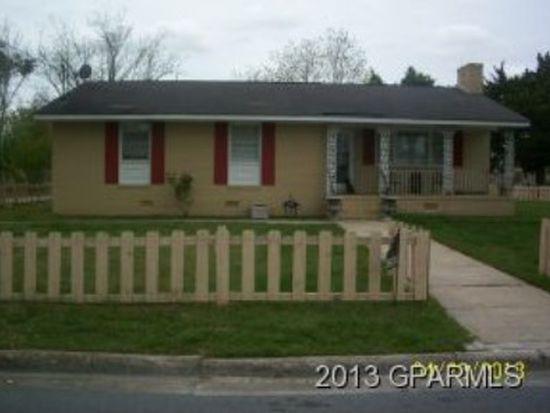 2600 Jones St, Winterville, NC 28590