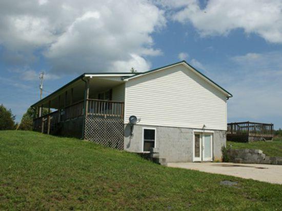 810 Kiser Rd, Crockett, VA 24323