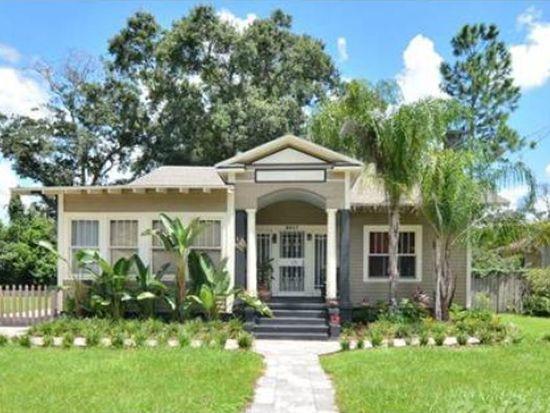 6017 N Orange Blossom Ave, Tampa, FL 33604