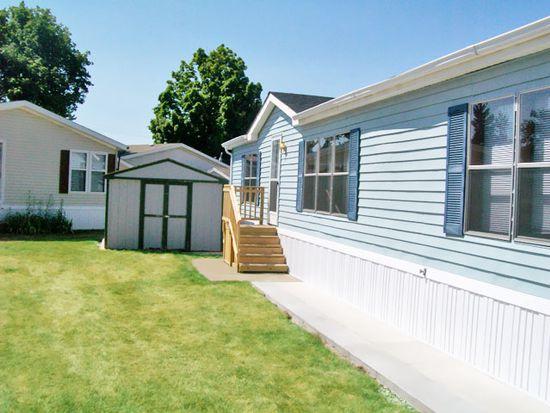 169 Belle Villa Blvd, Belleville, MI 48111