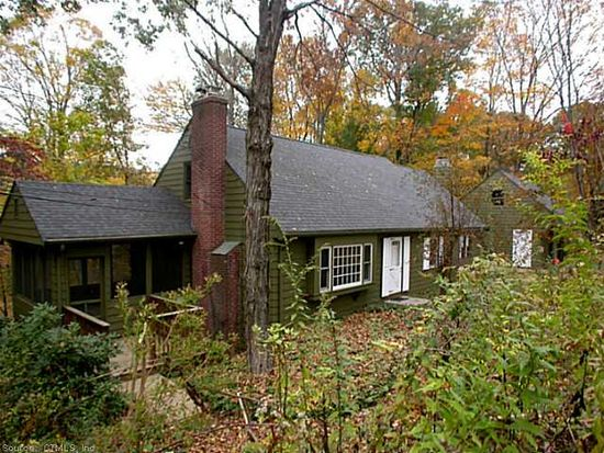 125 Duncaster Rd, Bloomfield, CT 06002
