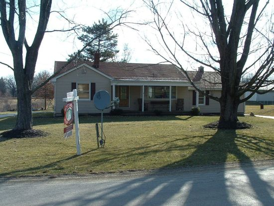 3654 Evergreen Rd, Pulaski, PA 16143