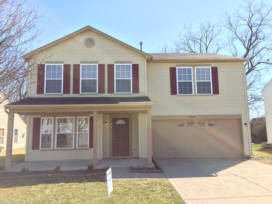 10895 Emery Dr, Indianapolis, IN 46231
