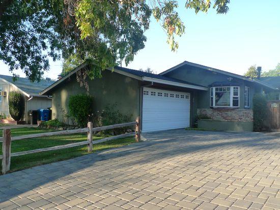2149 Calabazas Blvd, Santa Clara, CA 95051