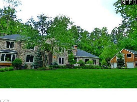 1796 Fox Hollow Ln, Akron, OH 44333