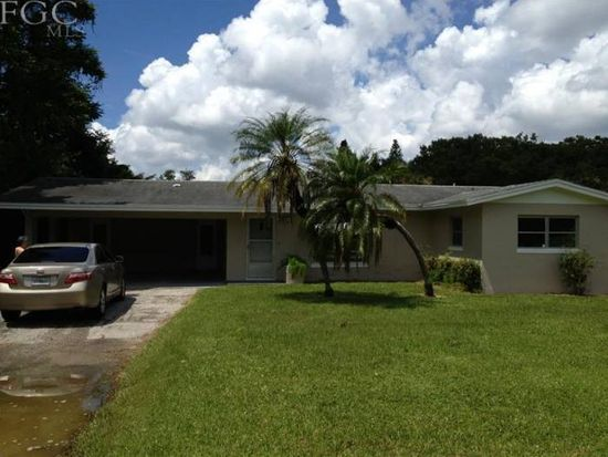 64 Allan Ave, Fort Myers, FL 33905