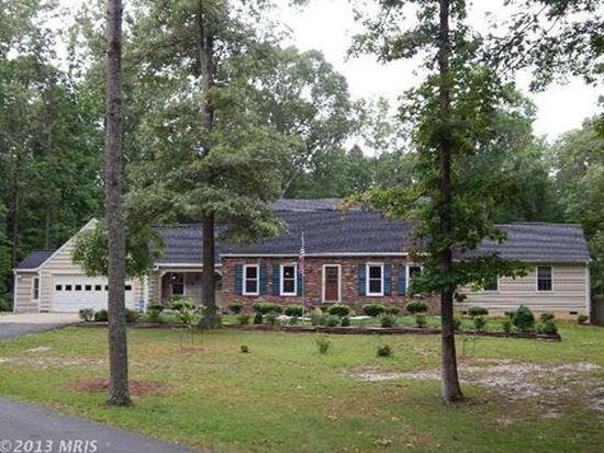12614 Spotswood Furnace Rd, Fredericksburg, VA 22407