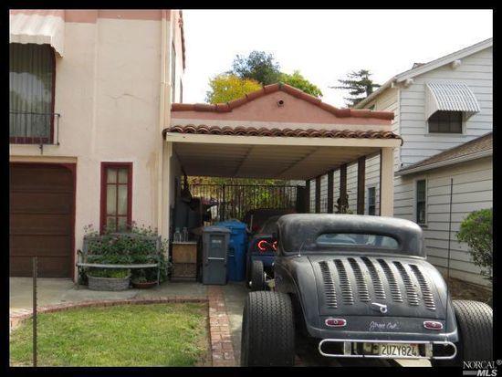 128 Bella Vista Way, Vallejo, CA 94590