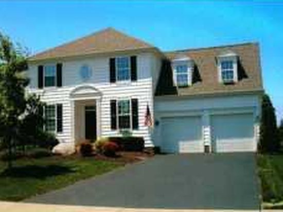 3475 Fairway Commons Dr, Hilliard, OH 43026