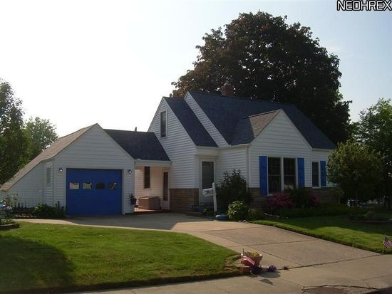 1614 Thornapple Ave, Akron, OH 44301