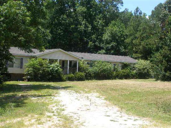 4604 Bushy Branch Dr, Garner, NC 27529