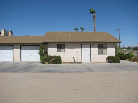 1008 W Graaf Ave, Ridgecrest, CA 93555