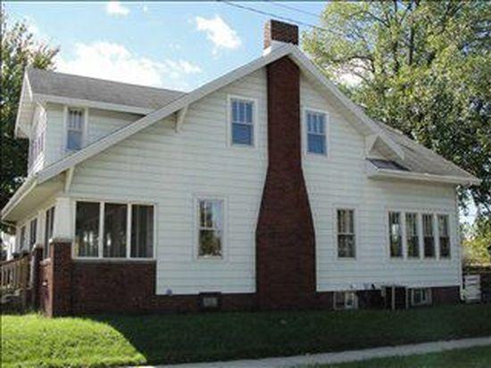 1724 Scott St, Lafayette, IN 47904