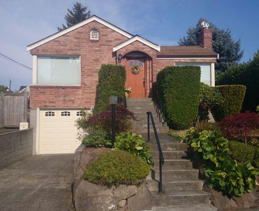 12522 2nd Ave NW, Seattle, WA 98177