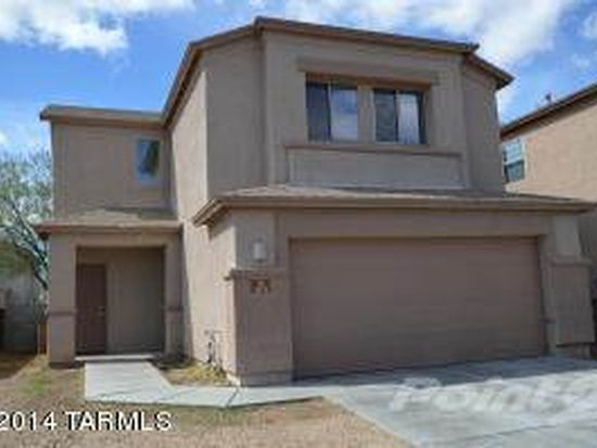 3574 E Felix Blvd, Tucson, AZ 85706