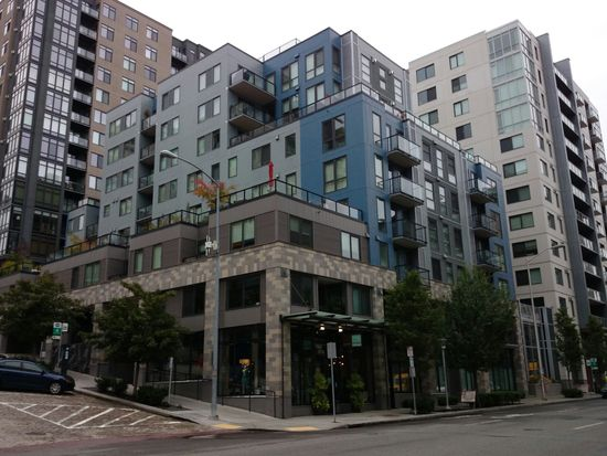 76 Cedar St UNIT 207, Seattle, WA 98121