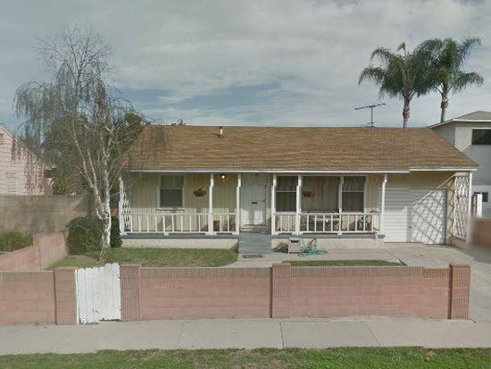 5052 Pearce Ave, Lakewood, CA 90712