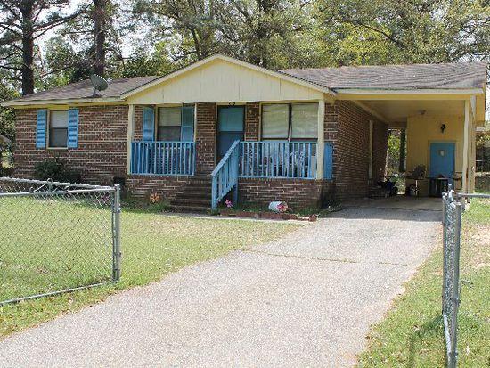 808 Georgia Ave, Americus, GA 31719