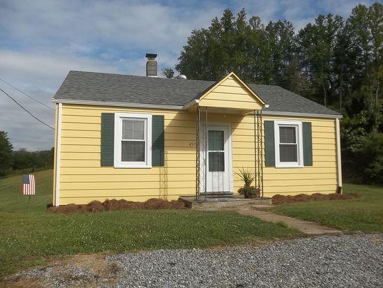 4515 Figsboro Rd, Martinsville, VA 24112