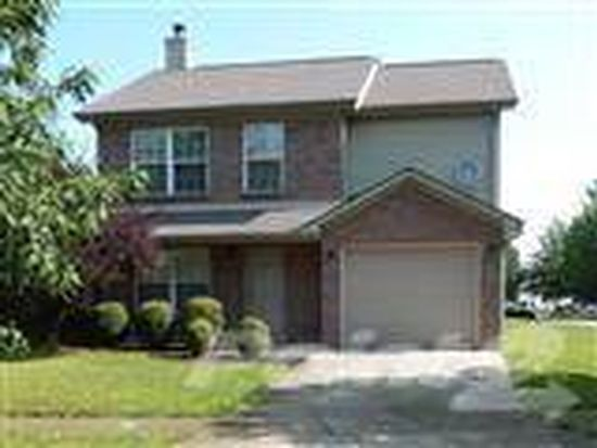 3341 Tyler Ct, Lexington, KY 40509