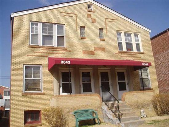 3641 Phillips Pl, Saint Louis, MO 63116