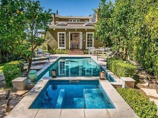 2631 Nichols Canyon Rd, Los Angeles, CA 90046