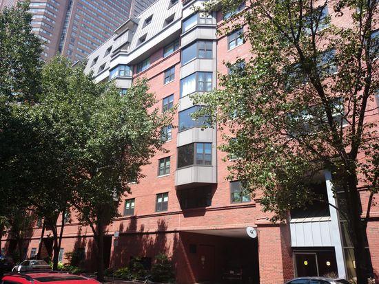 16 Harcourt St APT 4L, Boston, MA 02116