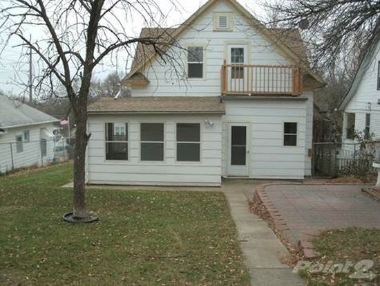 1907 Villa Ave, Sioux City, IA 51103
