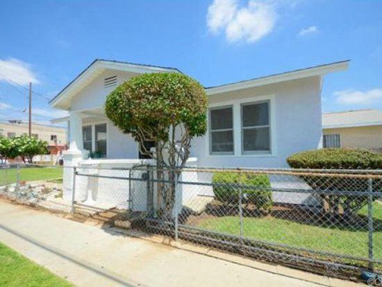 3613 Lanfranco St, Los Angeles, CA 90063