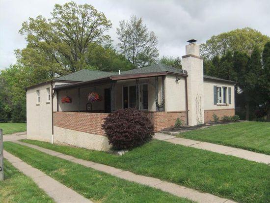 1337 W Oak St, Norristown, PA 19401