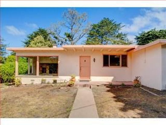 3507 Trevis Way, Carmel, CA 93923
