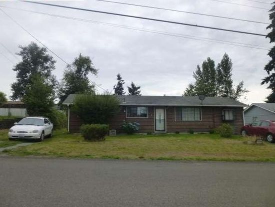 2221 SW 332nd St, Federal Way, WA 98023