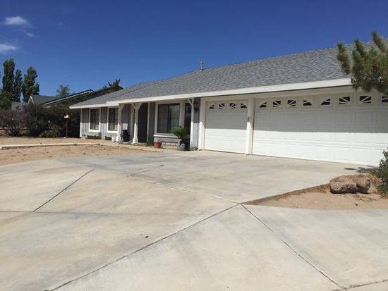 11582 Laurel Oak Rd, Victorville, CA 92392
