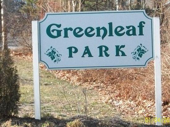 4 Greenleaf Park APT A, Merrimac, MA 01860