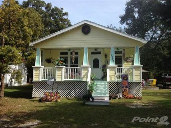 5320 Florida Ave, Orange Beach, AL 36561
