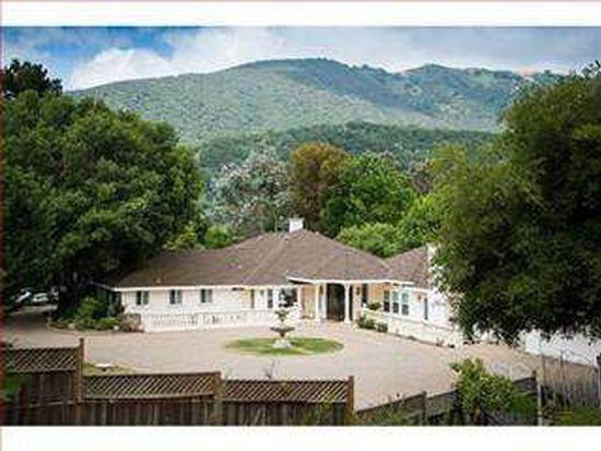 381 W Carmel Valley Rd, Carmel Valley, CA 93924