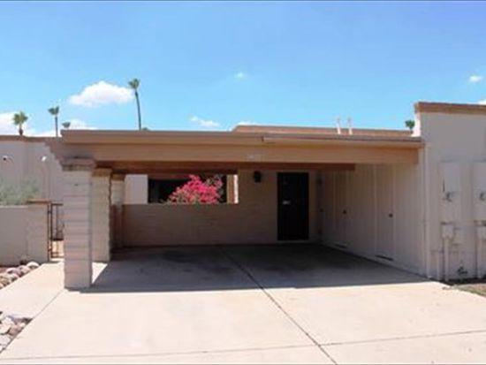 3031 N Desert Dr, Tucson, AZ 85712