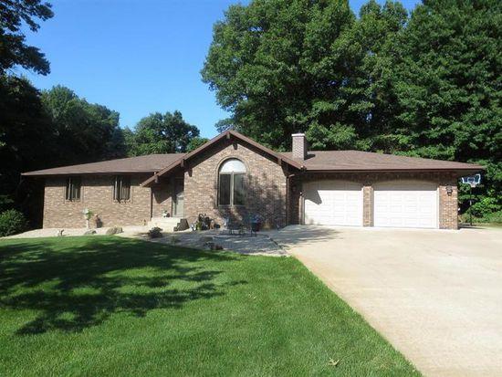 1797 Ridgeview Rd, Michigan City, IN 46360