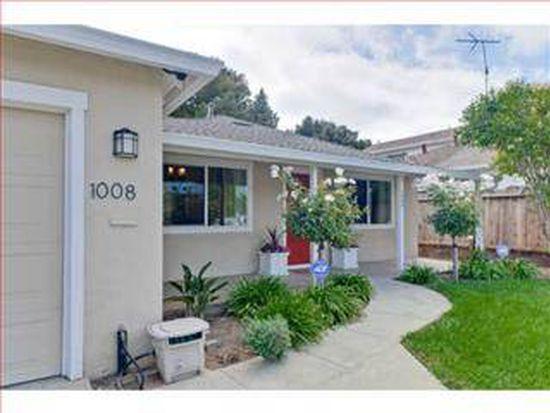 1008 Bradley Way, East Palo Alto, CA 94303