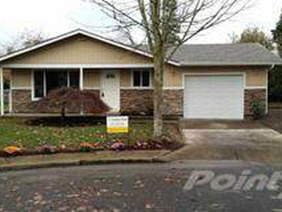 3484 Hillside Ct, Hubbard, OR 97032