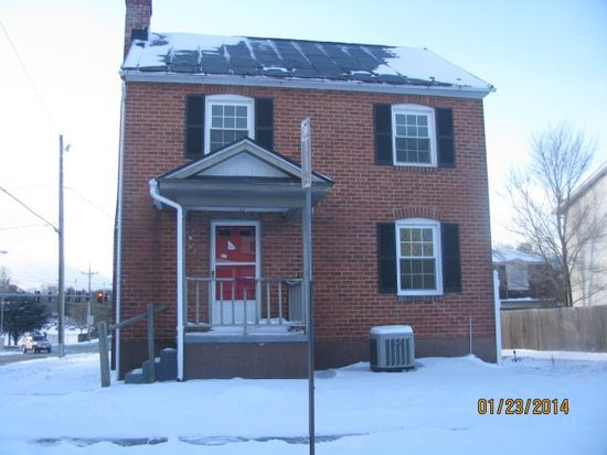 201 Kimberly Way, Winchester, VA 22601