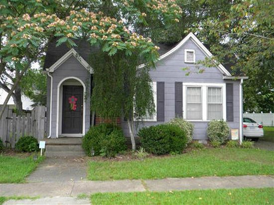 403 4th Ave N, Amory, MS 38821