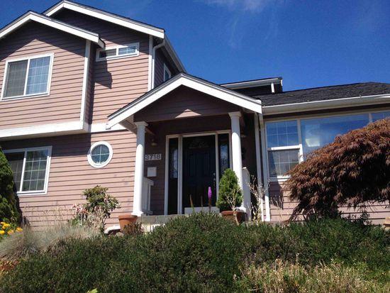 3718 NE 55th St, Seattle, WA 98105