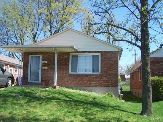 4063 Germania St, Saint Louis, MO 63116