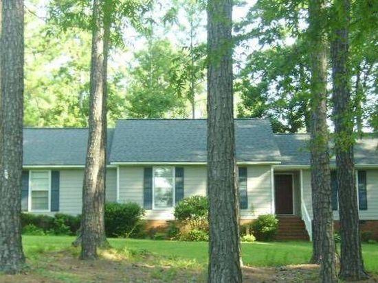 126 Lakecrest Dr NE, Milledgeville, GA 31061