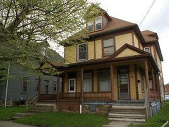 809 Horner St, Johnstown, PA 15902
