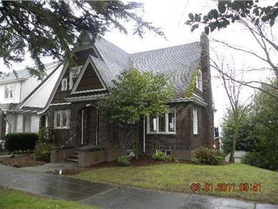 1424 32nd Ave S, Seattle, WA 98144