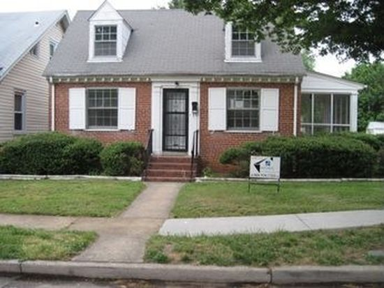 1220 Goddin St, Richmond, VA 23231