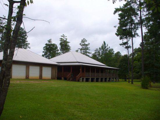 1450 County Line Rd, Gordon, GA 31031