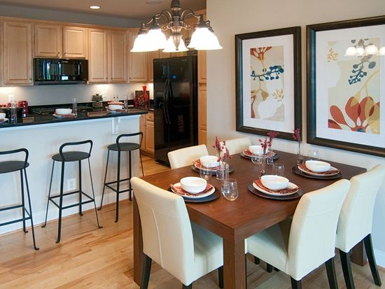 Lafayette - Goose Creek Village Condominiums by Pulte Homes